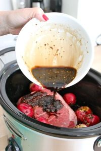 pinterest - pot roast