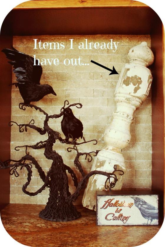 birds items I already have
