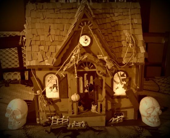 candice halloween 1b