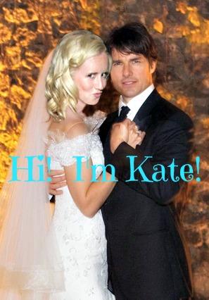 Kate Casey