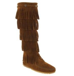 fring moc boot