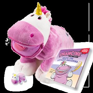 stuffies unicorn 2