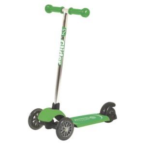 Y Glider - Green
