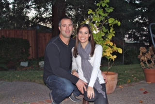 Bryan and Danica