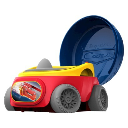 Disney Cars Potty Seat Ebay