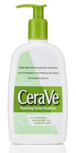 Cerave wash