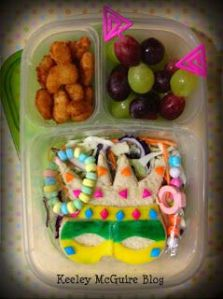 kids lunch