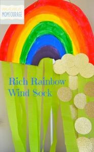 RR Wind Sock