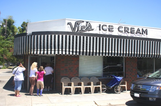 Vics Ice Cream