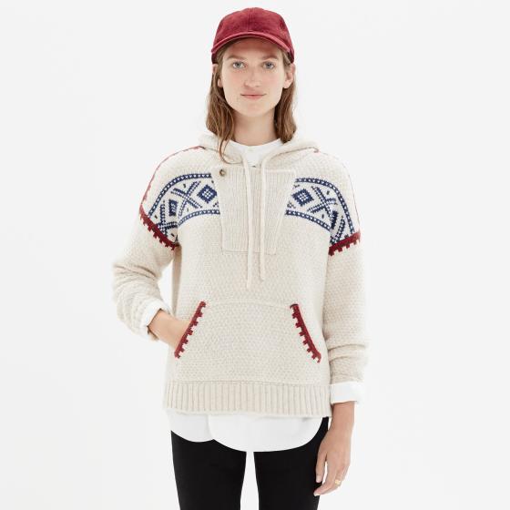 fair sweater