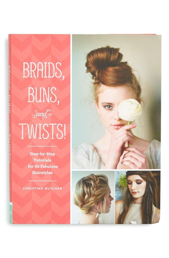 braid book