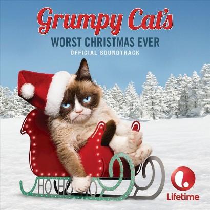grumpy cat xmas soundtrack