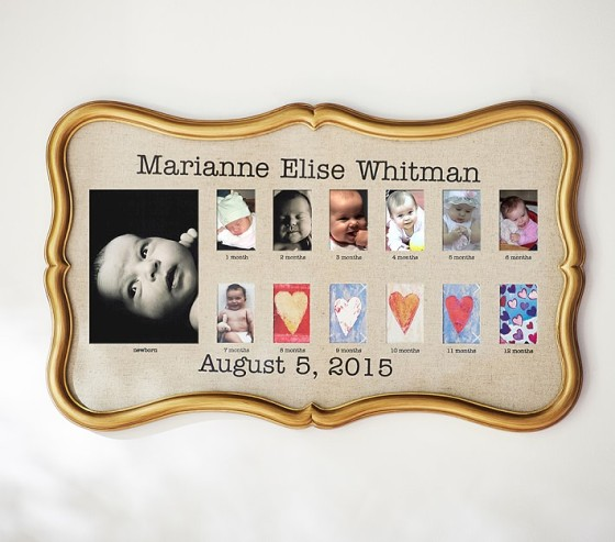 personalized frame
