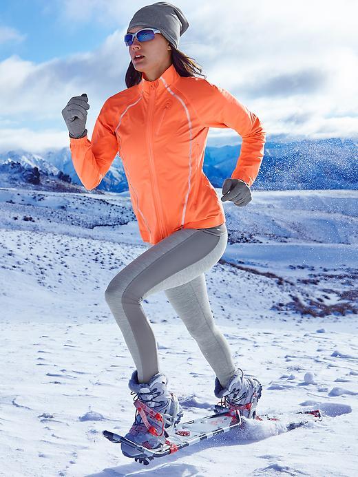 snow tights