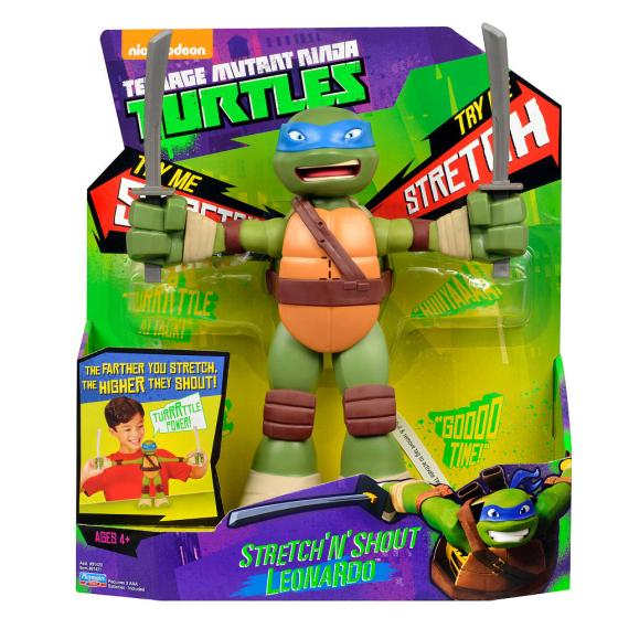 TMNT Twist and Shout