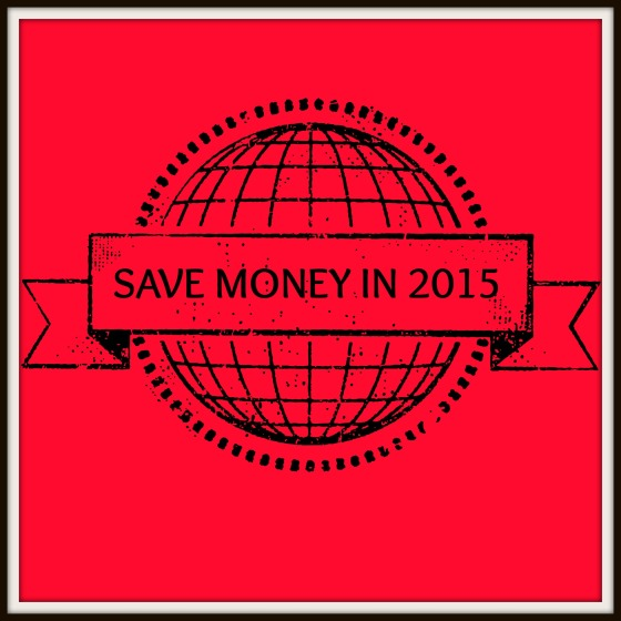 Save Money in 2015