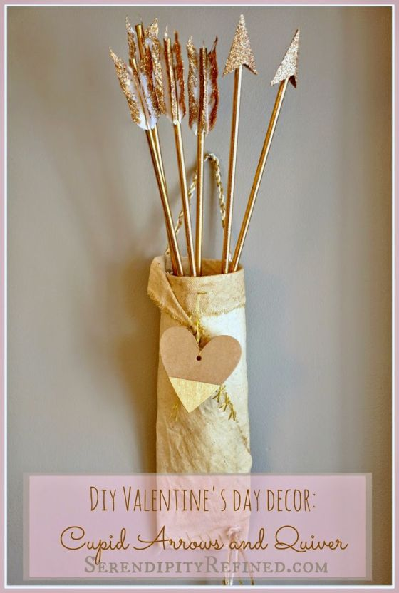 Top 10 Valentine's Day Decoration Pins